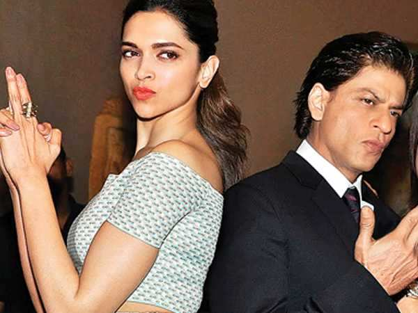 Shah Rukh Khan talks about Deepika Padukone's xXx: Return Of Xander Cage