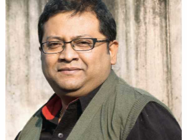 After watching certain scenes in Pink, I'd just sit and cry in front of the monitor - Aniruddha Roy Chowdhury