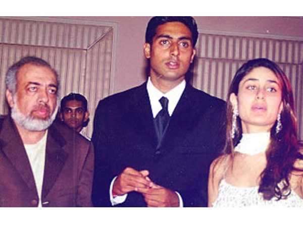 JP Dutta shares old pictures from Refugee with Abhishek Bachchan and Kareena Kapoor Khan