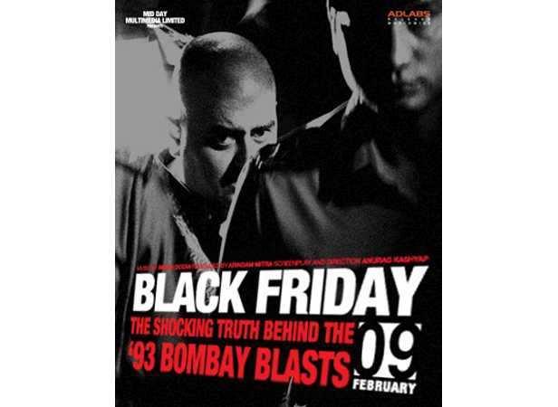 Black Friday, Filmfare