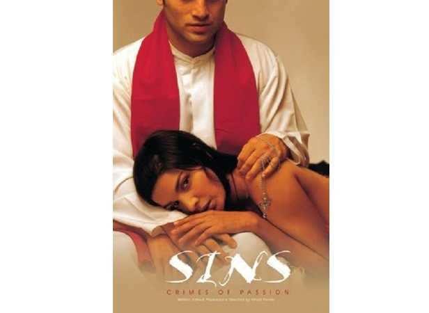 Sins, Filmfare
