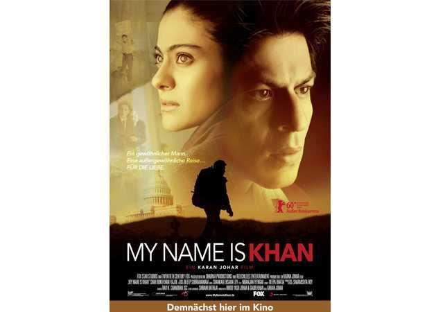 My Name Is Khan, Filmfare