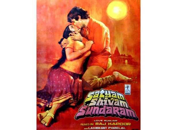 Satyam Shivam Sundaram, Filmfare