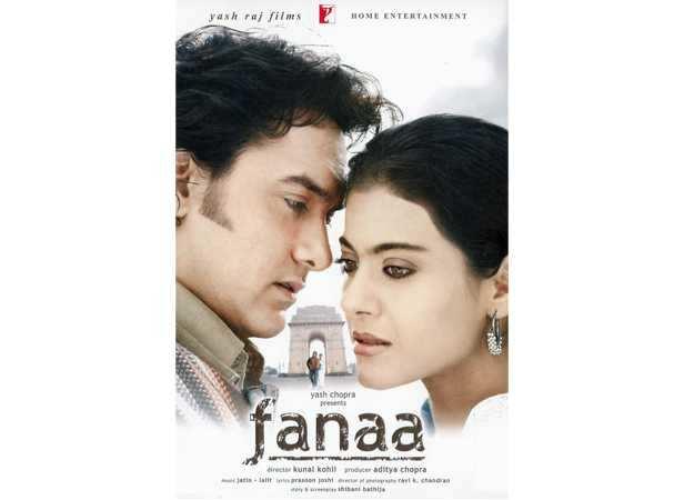 Fanaa, Filmfare