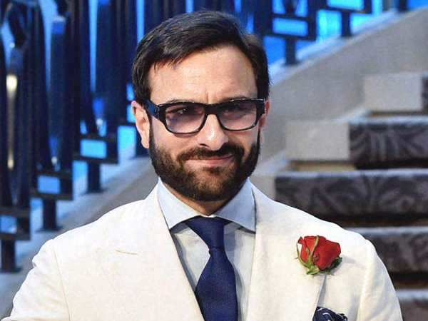 Saif Ali Khan may star in Navdeep Singh's next