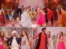 The Goggle Song from Mubarakan is catchy