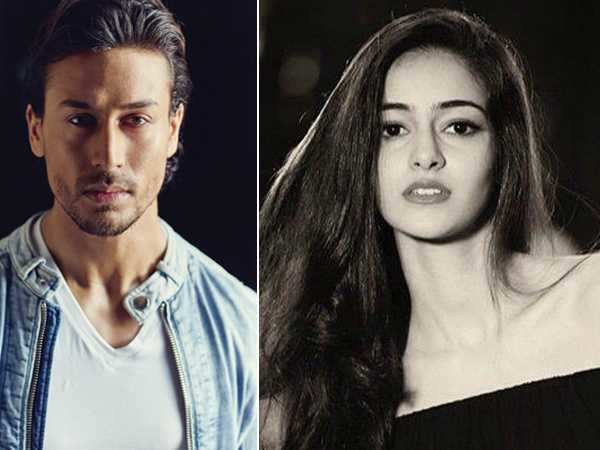 Chunky Panday's daughter Ananya Pandey to star opposite Tiger Shroff in Student Of The Year 2