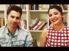 YRF to bring Varun Dhawan and Anushka Sharma together on the silver screen for the first time