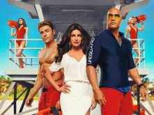 Priyanka Chopra, Dwayne Johnson and Zac Efron's Baywatch to return for a sequel?