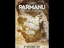 John Abraham shares the first look of Parmanu: The Story of Pokhran