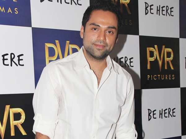 Abhay Deol all set to act in a South film