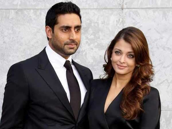 Abhishek Bachchan and Aishwarya Rai Bachchan to star together in their next?