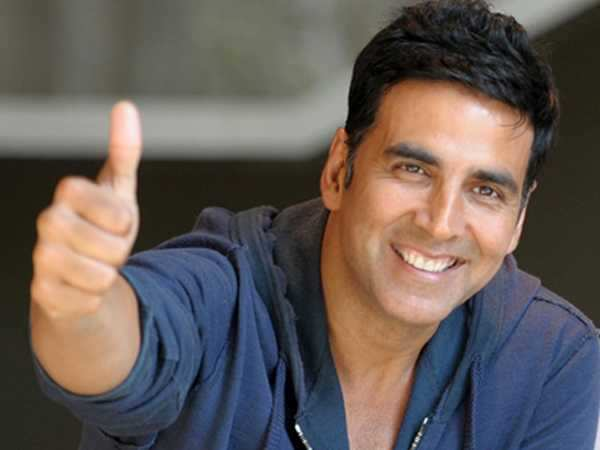 Akshay Kumar might play the role of Prime Minister Narendra Modi