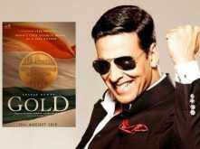 Akshay Kumar will kick start shooting of Gold shortly