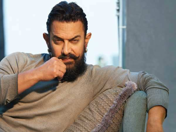 Aamir Khan reportedly getting 70 per cent of Thugs Of Hindostan's profit