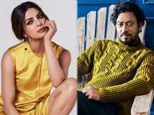 Irrfan Khan and Priyanka Chopra to star in Sanjay Leela Bhansali's next