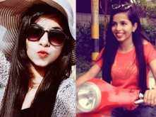 Dhinchak Pooja's new song Dilon Ka Shooter will shoot right through your heart!
