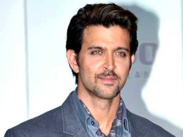 Hrithik Roshan to do a biopic on a mathematician