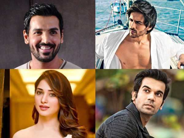 Katik Aryan replaces John Abraham
