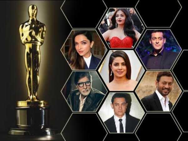 Oscar's body invites Priyanka Chopra, Aishwarya Rai Bachchan, Aamir Khan and Amitabh Bachchan