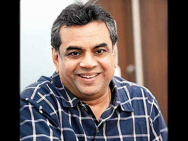 Paresh Rawal says would love to work in Pakistani films and shows