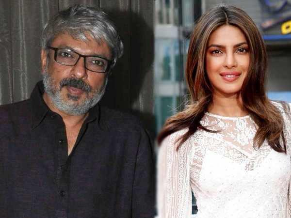 Priyanka Chopra might sign her next Bollywood project with Sanjay Leela Bhansali
