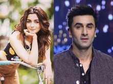 Alia Bhatt spills some inside deets about her next film Dragon opposite Ranbir Kapoor