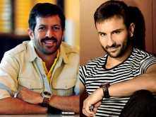 Saif Ali Khan may work with Kabir Khan and Vikramaditya Motwane