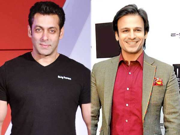 Vivek Oberoi would like to steal Salman Khan's spontaneity