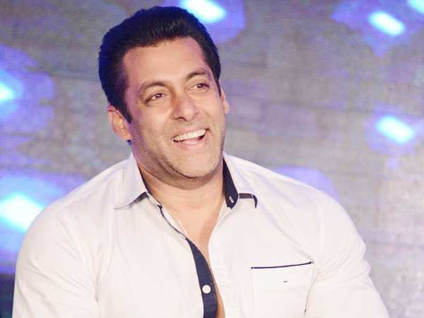 Salman Khan makes light of being featured in Forbes List