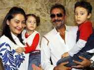 Sanjay Dutt and family to holiday in Europe