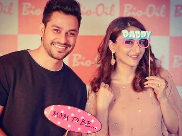 Mommy to be Soha Ali Khan talks about motherhood and more