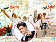 Shah Rukh Khan clears rumors regarding Jab Harry Met Sejal