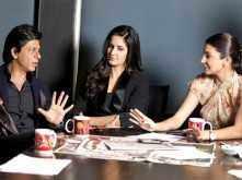 Anand L Rai talks about casting Anushka Sharma with Shah Rukh Khan and Katrina Kaif in his next