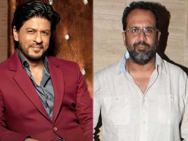 Exclusive: Shah Rukh Khan wraps up first schedule of Aanand L Rai's film