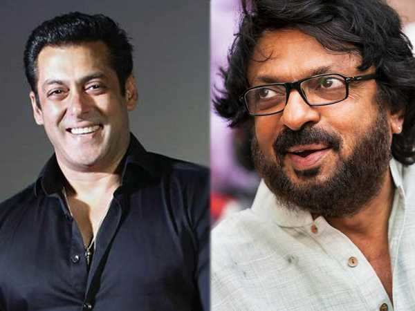 Salman Khan confirms director Sanjay Leela Bhansali approached him for a film.