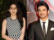 Sara Ali Khan to make her debut opposite Sushant Singh Rajput in Abhishek Kapoor's next