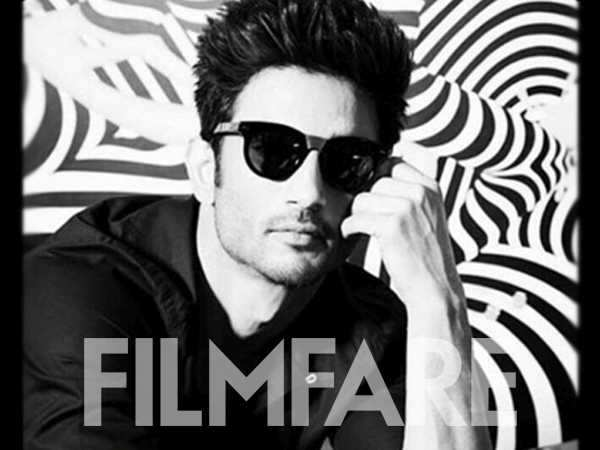Sushant Singh Rajput gets super candid with us