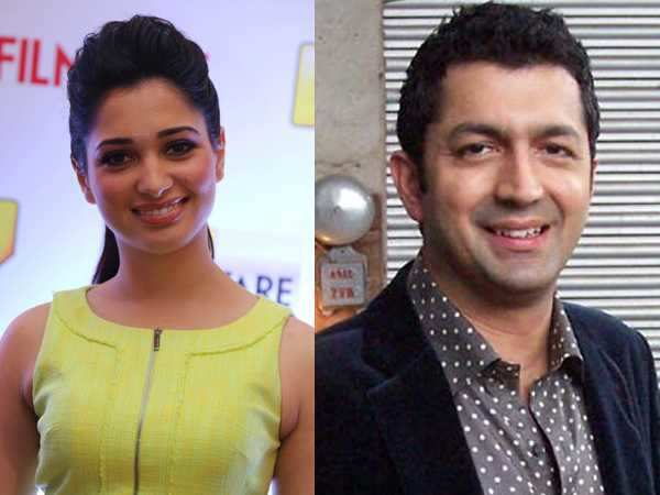 Kunal Kohli wraps up a Telegu film in London