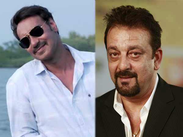 Ajay Devgn steps in for Sanjay Dutt for Total Dhamaal