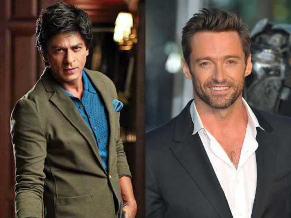 Shah Rukh Khan is all set to play Wolverine but there is one problem