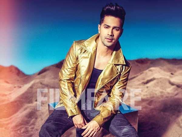 Cover story! Varun Dhawan speaks about Natasha Dalal, Salman Khan and his Hero #1 tag
