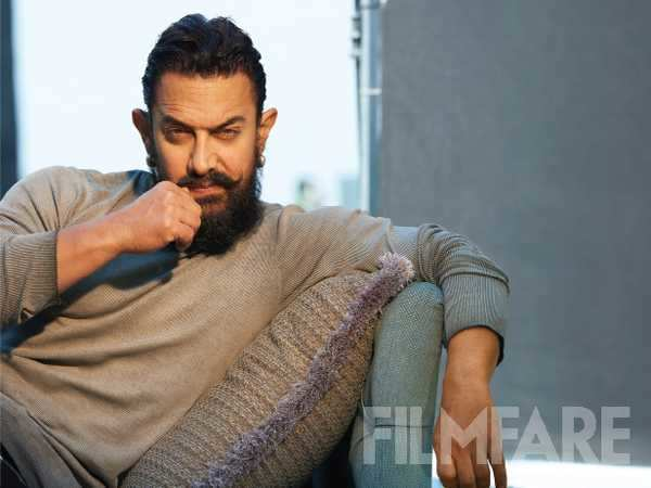 The Aamir Khan Filmfare knows… | Filmfare.com