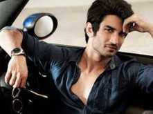 Sushant Singh Rajput to play a RAW agent in his next