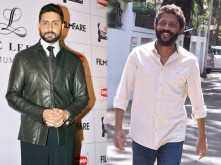 Abhishek Bachchan all set to star in a thriller