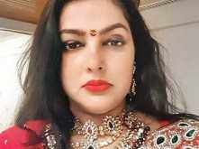 Mamta Kulkarni has been issued a non-bailable warrant by the Maharashtra police