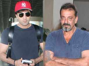 Ranbir Kapoor to sport 6 different looks in the Sanjay Dutt biopic