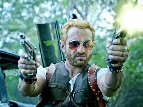 Saif Ali Khan confirms the Go Goa Gone sequel