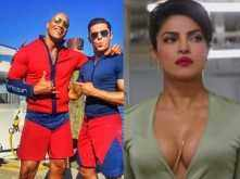Is Priyanka Chopra bringing Dwayne Johnson and Zac Efron to India to promote Baywatch?
