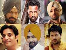 Who will win the Best Actor In A Leading Role (Male) Award at the Jio Filmfare Awards (Punjabi)?